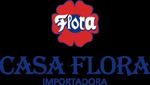 LOGO CASA FLORA